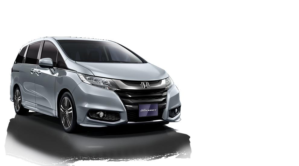 HONDA ODYSSEY Honda civic hatchback, Honda, Honda accord