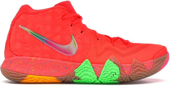 new product 0eabf 122f4 Nike Kyrie 4 Lucky Charms | Products in 2019 | Nike kyrie ...