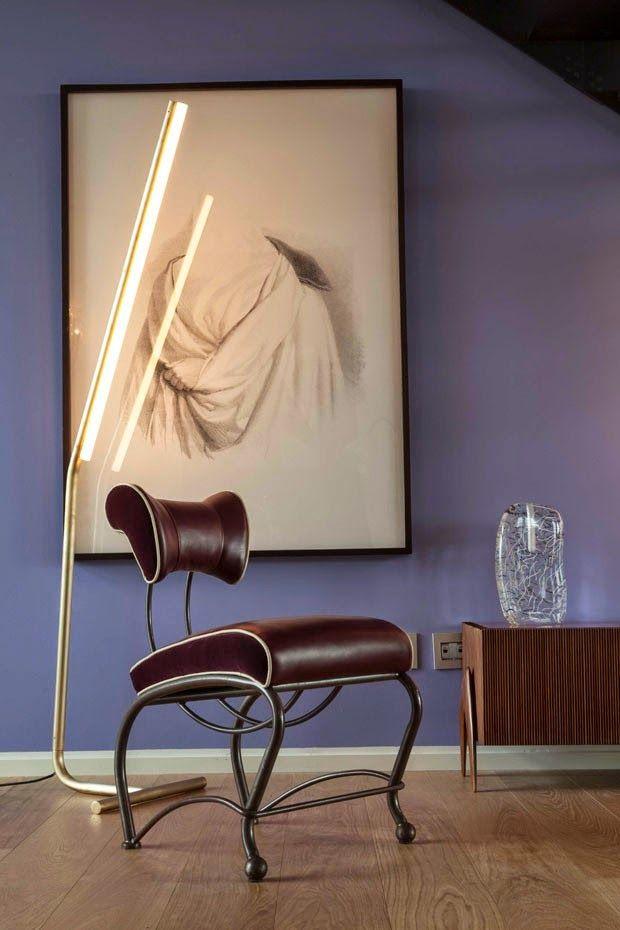 Un loft retro en Milán / Dolce Vita Homes y Coima Image | Blog Arquitectura y Diseño