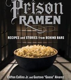 Prison ramen recipes and stories from behind bars pdf jon prison ramen recipes and stories from behind bars pdf forumfinder Choice Image