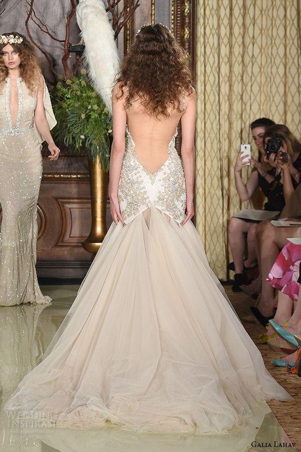 Galia Lahav Spring 2016 Wedding Dresses — Les Rêves Bohémiens Bridal Collection