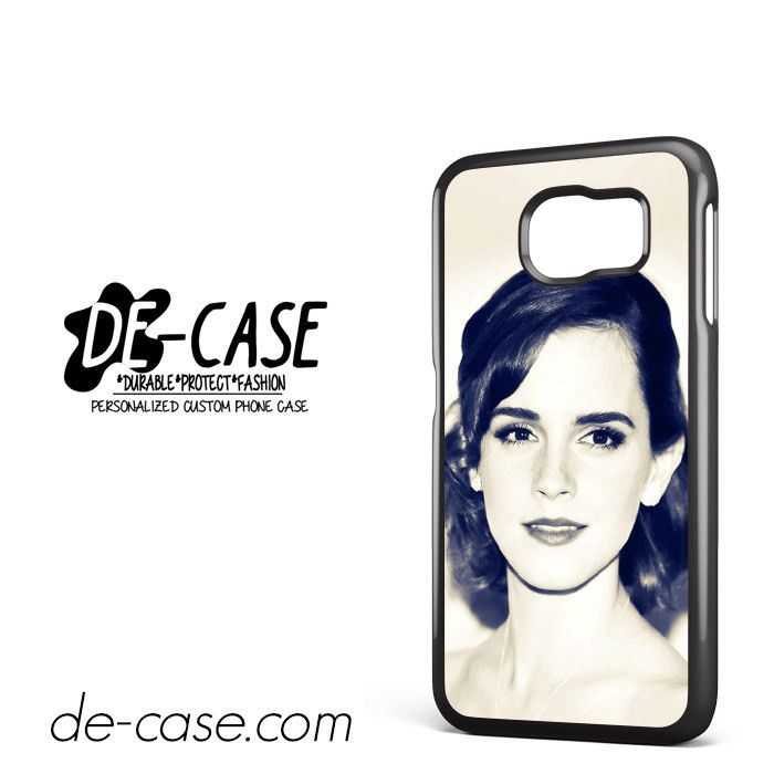 Emma Watson DEAL-3949 Samsung Phonecase Cover For Samsung Galaxy S6 / S6 Edge / S6 Edge Plus