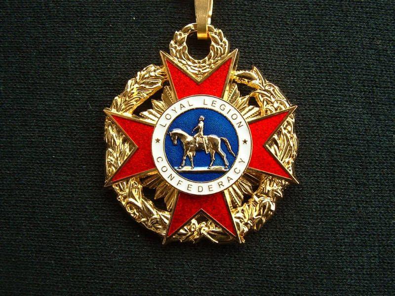 Loyal Legion Confederacy