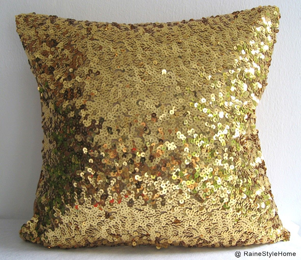 Sequin Chair Covers Uk Fold Up Chairs Sports Direct Starry Night Luxury Glamour Gold Sequins Embellished
