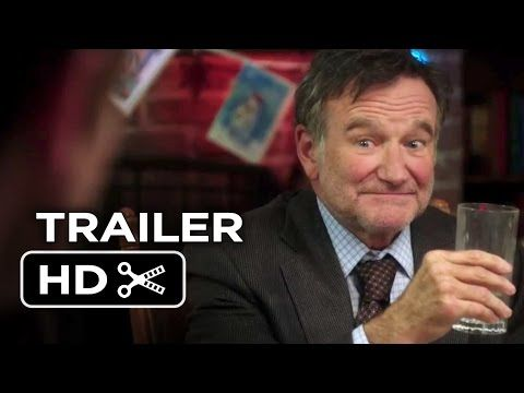 A Merry Friggin Christmas Official Trailer 1 2014 Robin Williams Joel Mchale Movie Hd Youtube Robin Williams Streaming Movies Will Smith New Movie