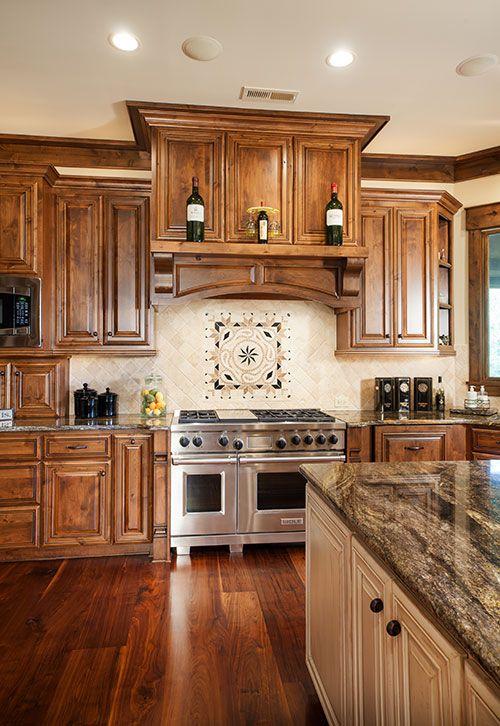 Charlotte, NC Kitchen Remodel | Everett Custom Homes Blog ...