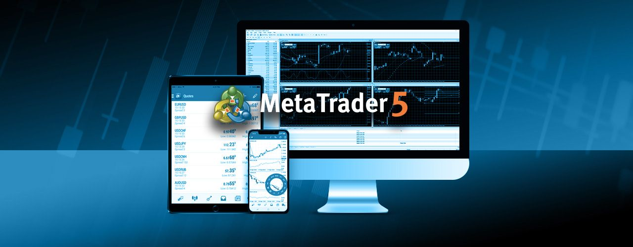 Metatrader 5 Platforms If You Prefer To Trade Directly From Your