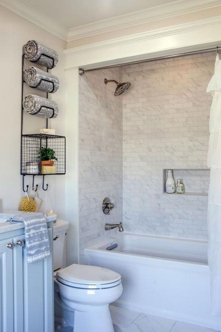 41 cool small master bathroom remodel ideas on a budget on cool small bathroom design ideas id=11834