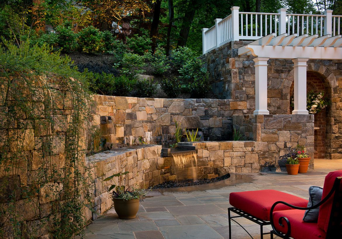 33 Exceptional Walkout Basement Ideas You Will Love Home Remodeling Contractors Sebring Design Build Walkout Basement Patio Patio Walkout Basement