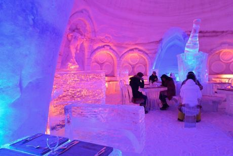 How Montrealers embrace winter: with Igloofest and Fete des neiges de Montreal. ... http://bit.ly/1JAkOIn   How  http://bit.ly/1ZbJWa1