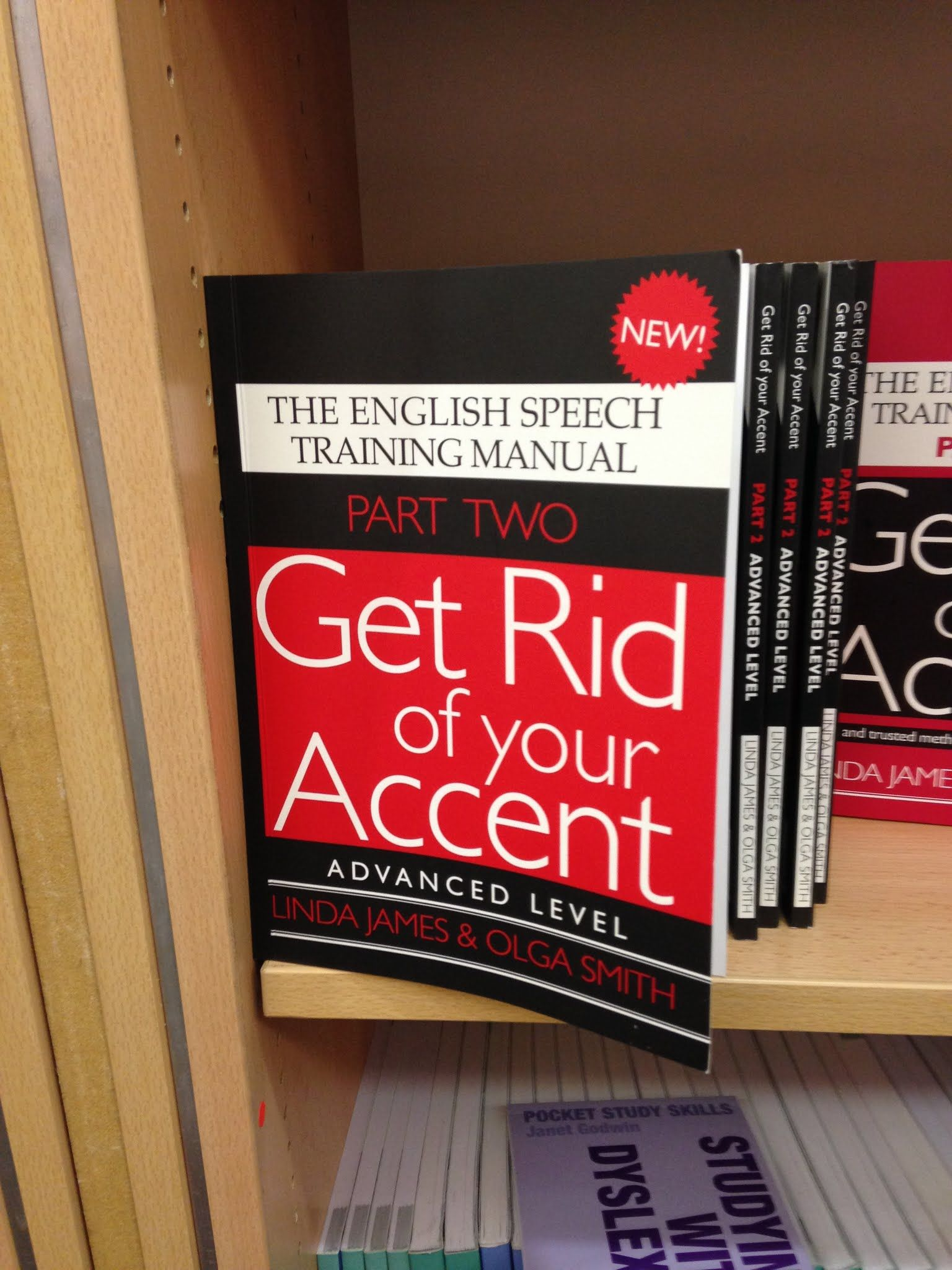 How To Get Rid Of Spanish Accent When Speaking English