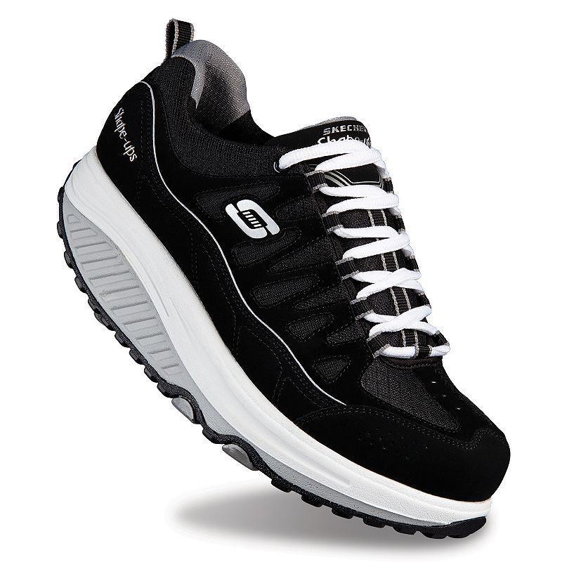 8a21d57ca4 Skechers Shape-Ups 2.0 Comfort Stride Women's Walking Shoes, Size: 11, Black