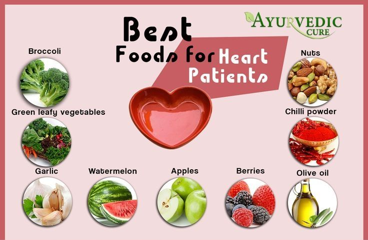 Best Foods For Heart Patients | Heart healthy diet, Heart food, Healthy nuts