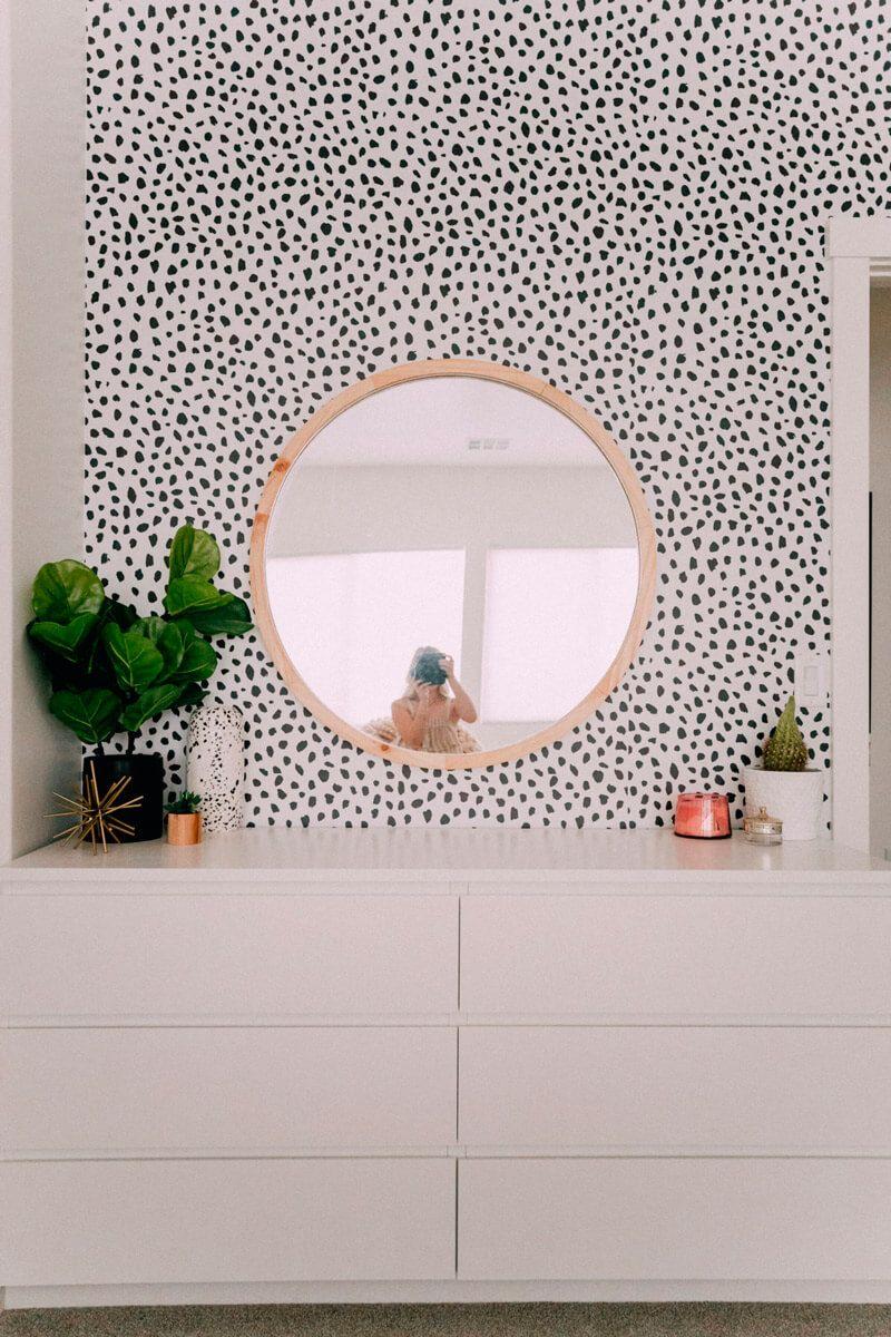 Cómo decorar paredes sin cuadros. - R de Room Interiorismo y Decoración Madrid / tienda online de decoración de estilo nórdico