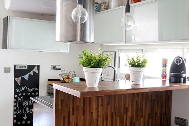 barras de cocina  Buscar con Google  Lucia  Javier