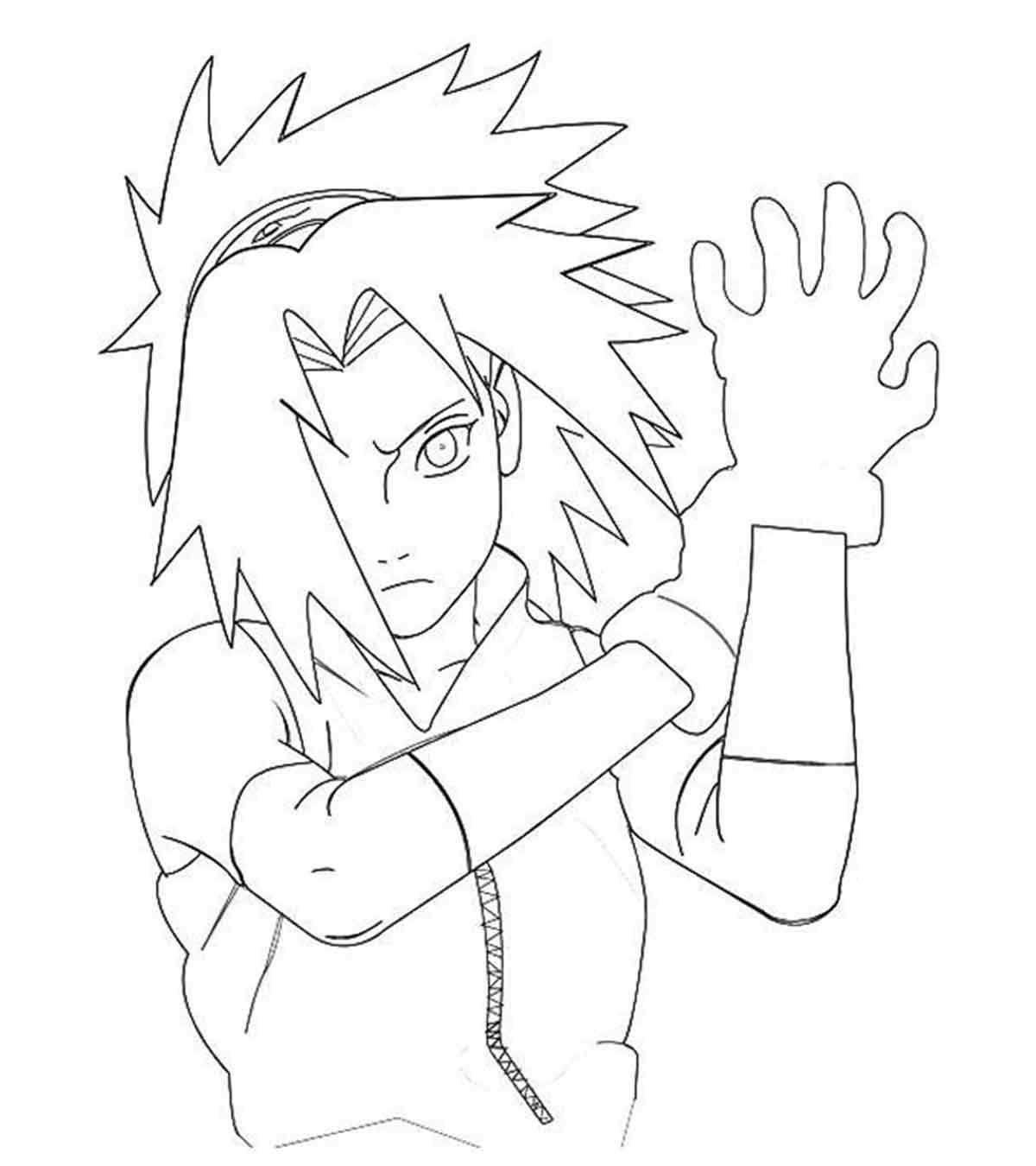 51 Coloring Page Naruto Chibi Coloring Pages Coloring Pages Unicorn Coloring Pages