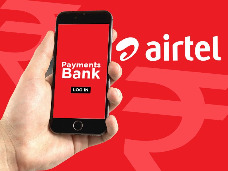 How To Withdraw Money From Airtel Payment Bank