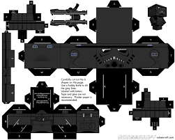"Résultat de recherche d'images pour ""cubeecraft star wars papercraft"""