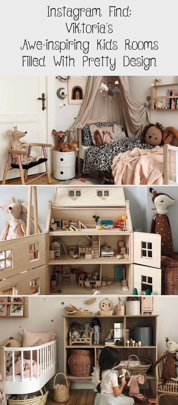 Viktoria S Awe Inspiring Kids Rooms