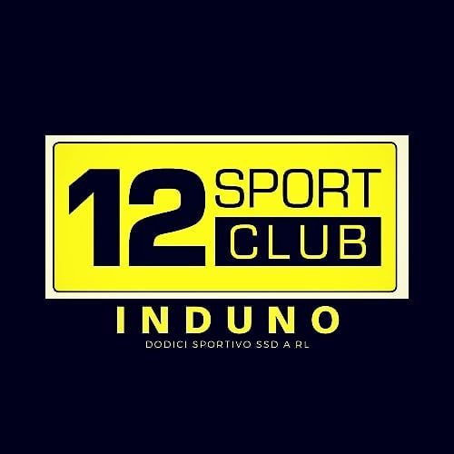 Here We Are! 🎉🆕️💛 . . . @sportclub.12 #sportclub12 #induno #sportclub12induno #hereweare #newprofile...