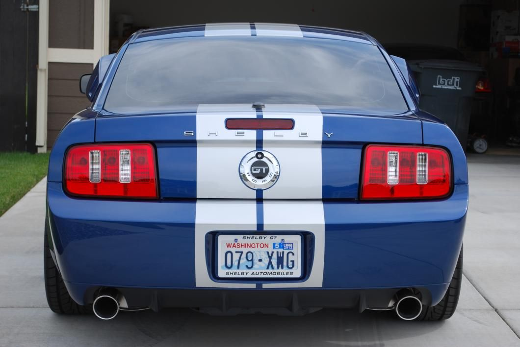 Raxiom Mustang Coyote Tail Lights 49123 05 09 All Mustang 2009 Mustang Tail Light