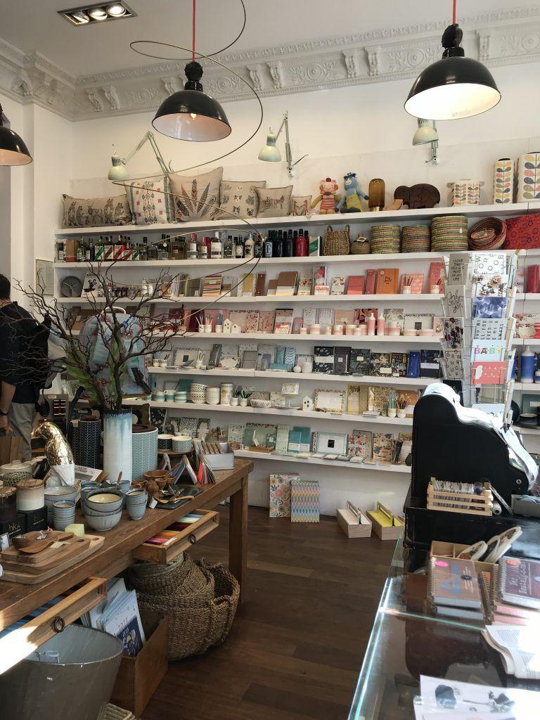 Berliner Shops zum Verlieben