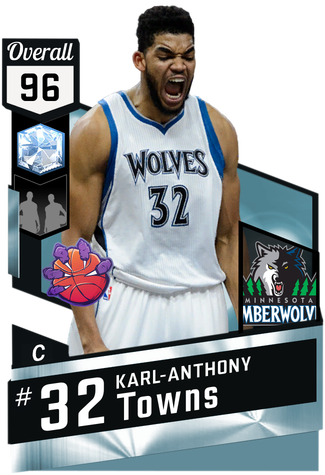 Collector Pack 2kmtcentral Karl Anthony Towns Karl Anthony Funny Nba Memes