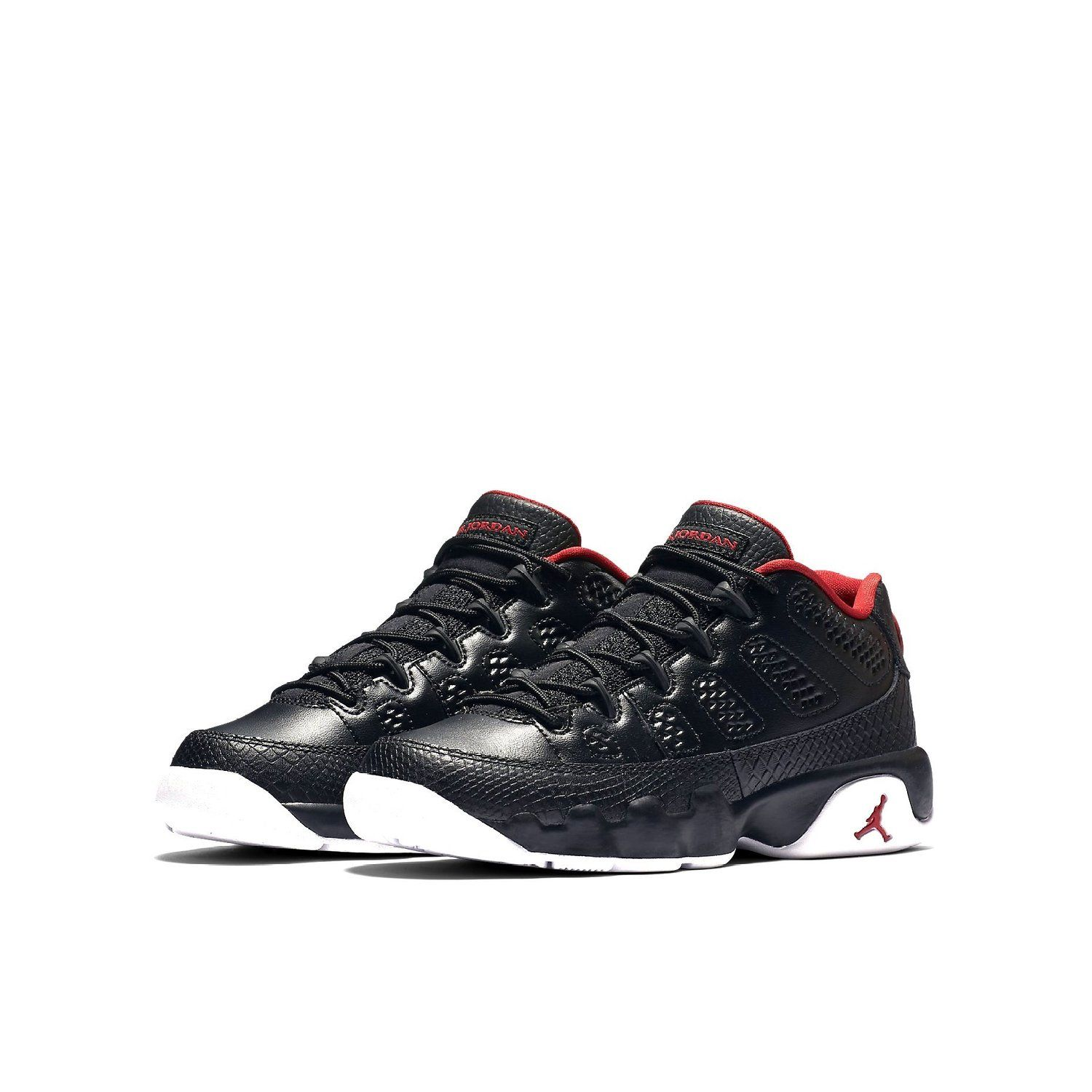 0faf539c9ec72 Amazon.com: Nike Jordan Kids Air Jordan 9 Retro Low Bg Basketball ...