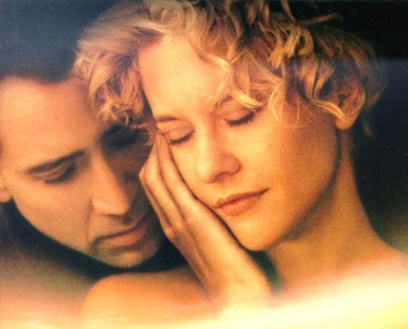 City of Angels starring Nicholas Cage & Meg Ryan