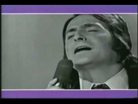 Br Nino Bravo Un Beso Y Una Flor Canciones Musica En Español Musica