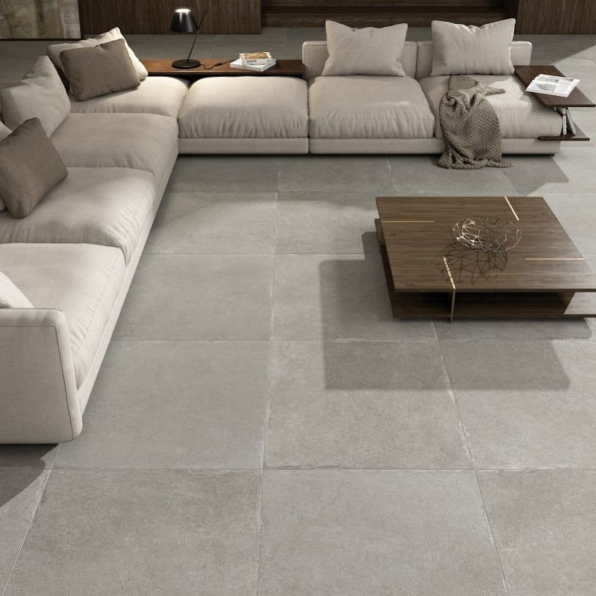 Planning avant-garde spaces is now possible thanks to the #Escorial series!!!?  .?  .?  .?  #grespaniaceramica #grespania #tilestyle #instagood #instatiles #ceramics #tiles  #interiordesign #architecture #architecturelovers?  #projects #flooring #coating