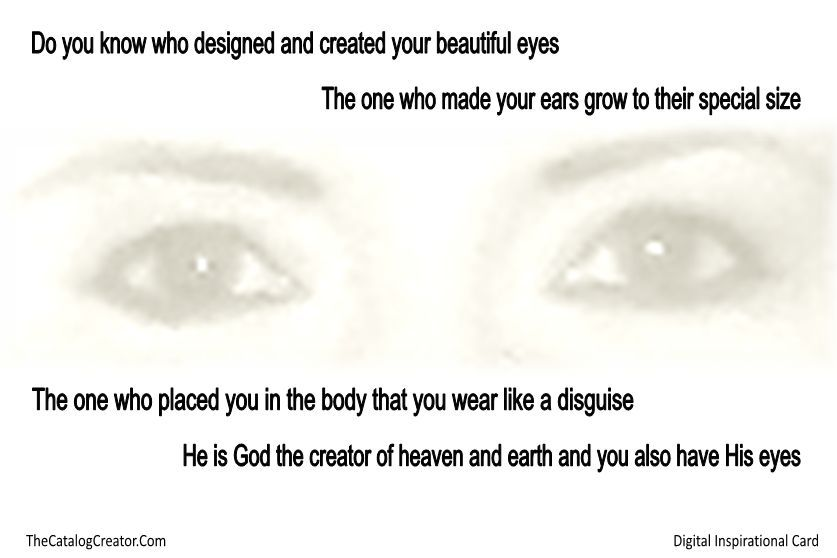 Psalm 34:15 The eyes of the Lord are on the righteous, and his ears are attentive to their cry; #God #Love #Faith