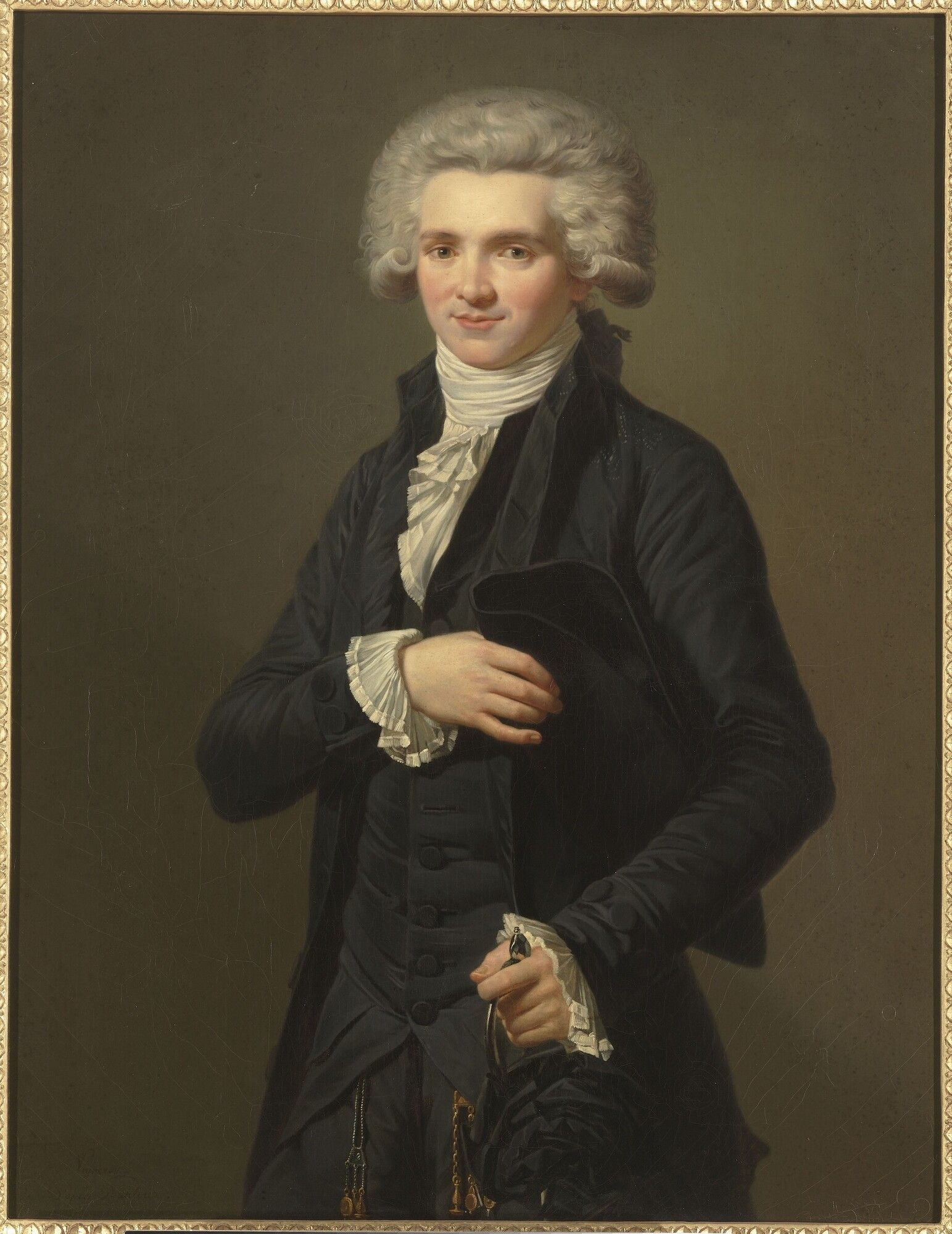 biography of maximilien de robespierre Maximilien robespierre was born in northern france on may 6, 1758 after his parents died, maximilien and his three siblings went to live with their grandparents young maximilien was a smart child who enjoyed reading and studying law.