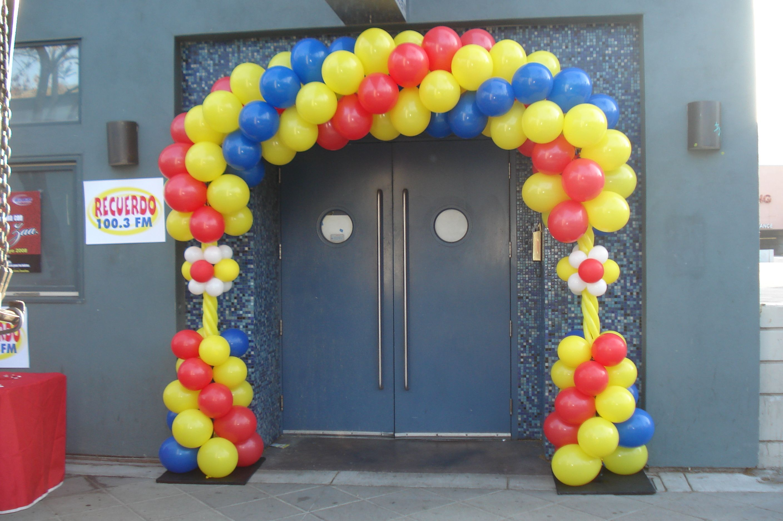 wwwpartyfiestadecorcom Balloon wwwpartyfiestadecorcom PARTY FIESTA