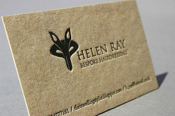 15 Eco-Friendly Business Cards 11