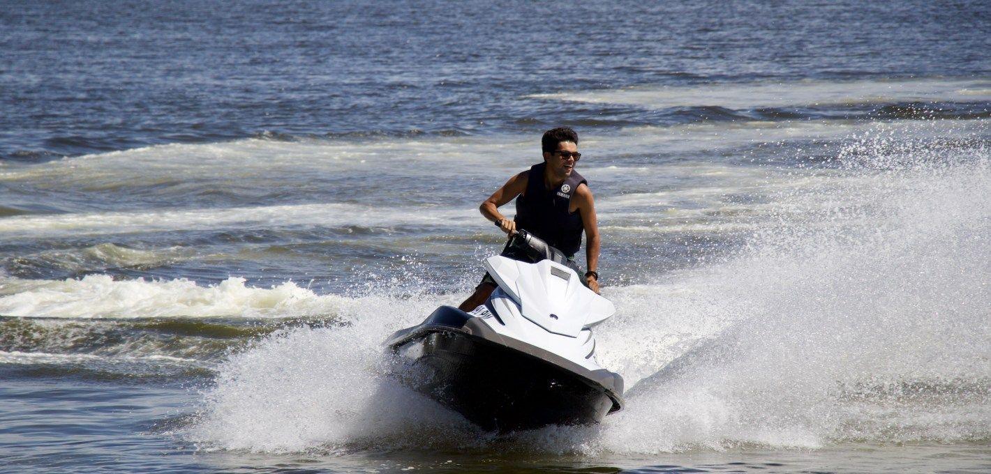 Banana River 321 Jet Ski Rental Ski Rental Skiing Jet Ski