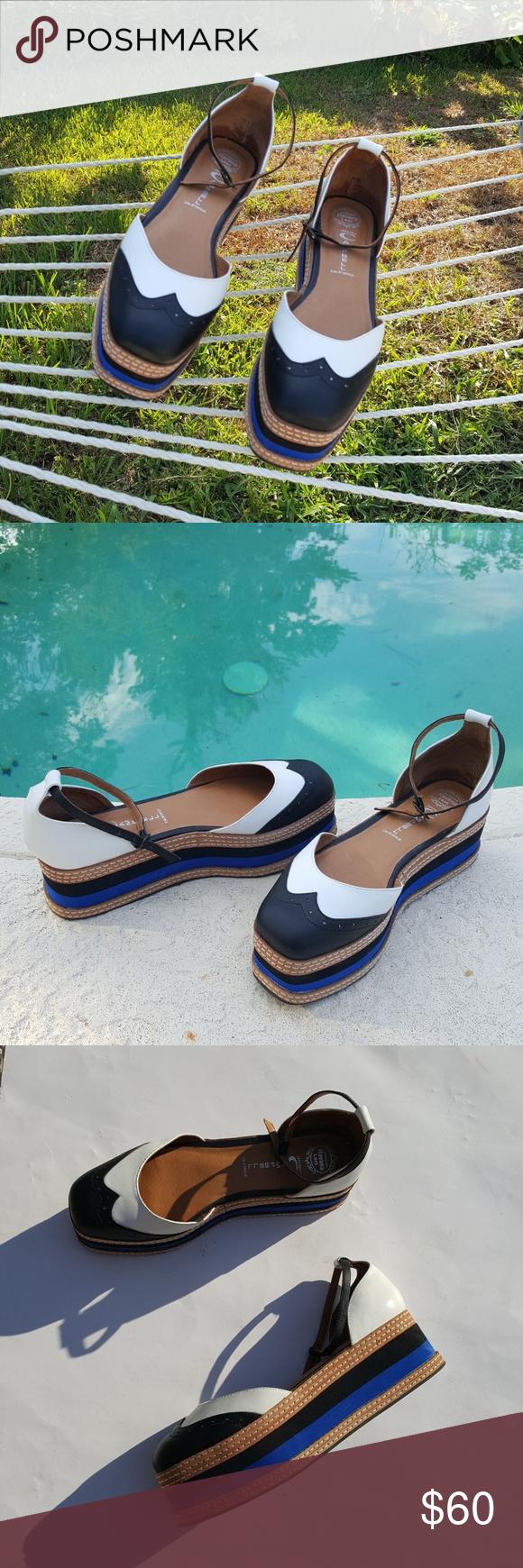 77b5c371966 Jeffrey Campbell Platforms amazing platform sandal jeffrey campbell shoes.  size 10M. Fits true.