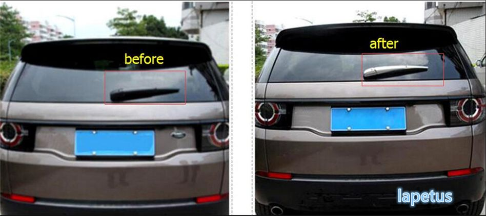 New Style For Land Rover Discovery Sport 2015 2016 2017