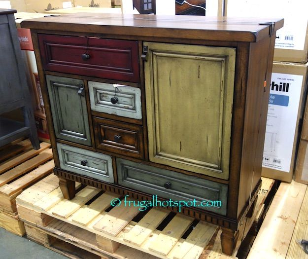 Costco Bayside Furnishings Accent Cabinet 299 99 Bayside