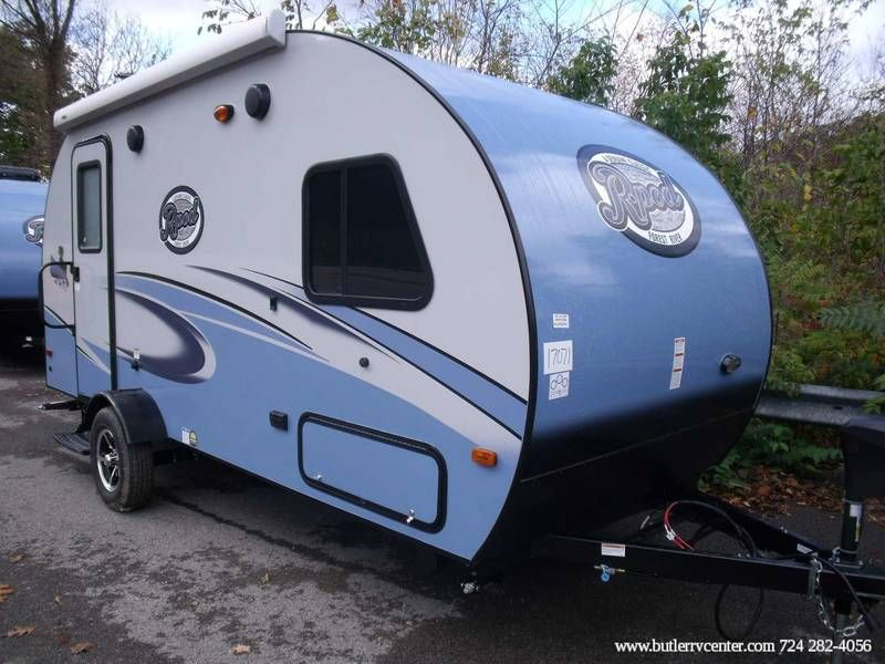 2017 Forest River R Pod 179 For Sale Butler Pa Rvt Com