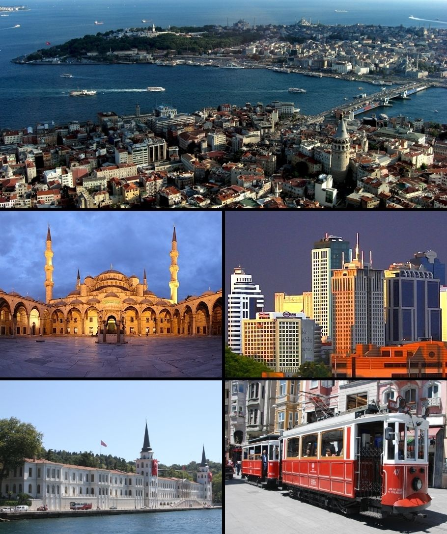 Teaching English in Istanbul, Turkey Jobs & News