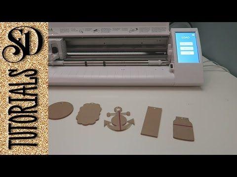 Vinylize It Acrylic Blanks For Keychains Vinyl Tutorial Silhouettetutorials Learnsilhouette Youtube Acrylic Keychains Vinyl Blanks Keychain Craft