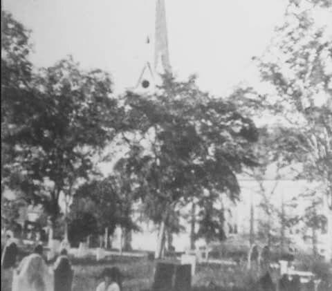 2nd Burial Ground / Williams Park