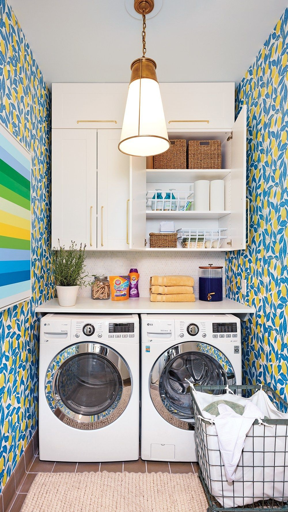best laundry closet ideas to save space and get organized on best laundry room designs id=82158