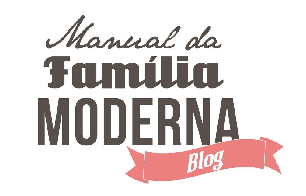 Manual da família moderna