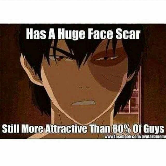More like 90% #ATLA #Zuko