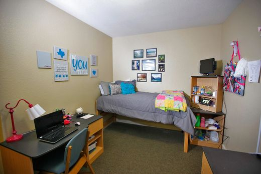 Tarleton State University Legends College Room College Dorm