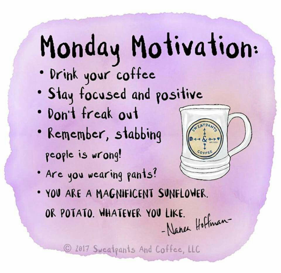 Mondays are the worst!  Monday motivation quotes, Monday morning