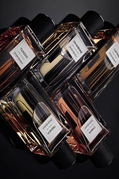 Vestiaire Saint Le Créé Des Laurent Parfums Yves wOyv0N8Pmn