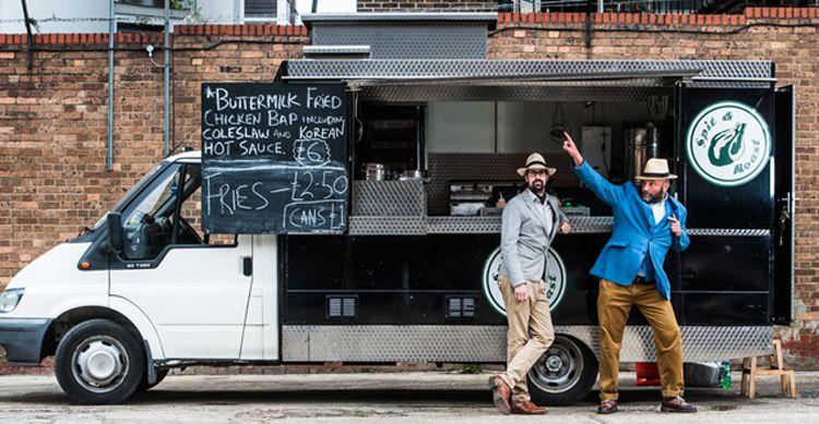 Spit Roast London 2019 Pinterest Food Truck Food Vans And Food